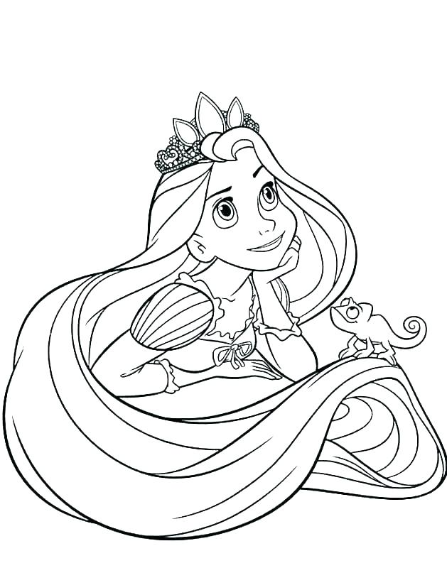 629x800 Print Coloring Pages Disney