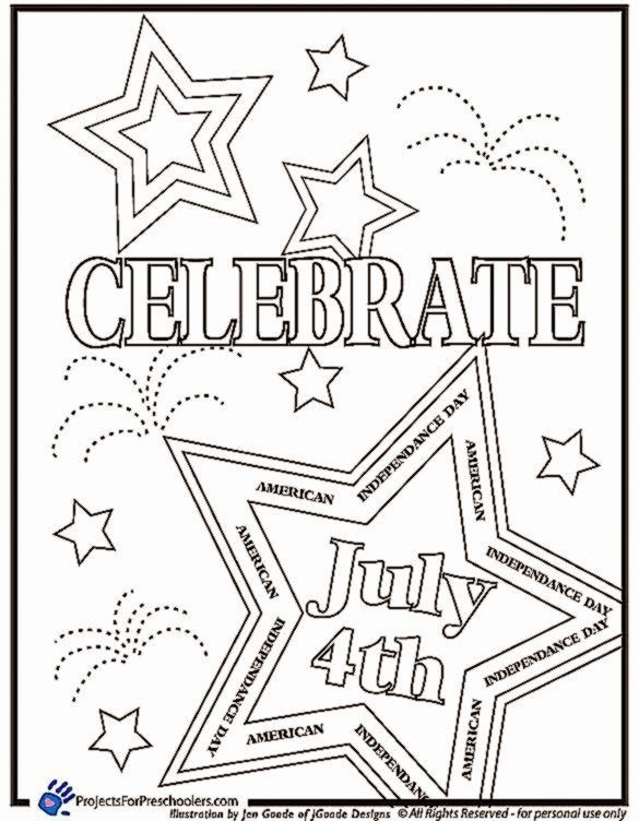 585x752 Free Printable Of July Coloring Pages Image July Coloring
