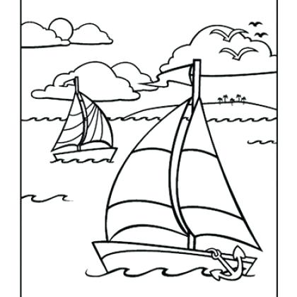 420x420 Coloring Pages Of Anchors Anchor Coloring Page Also Anchor