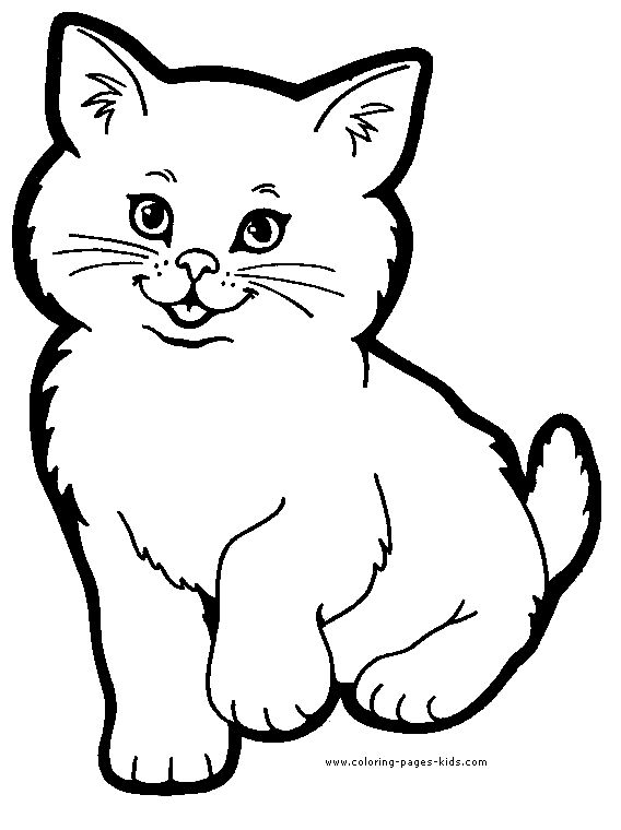 Free Printable Animal Coloring Pages For Kids At GetDrawings Free Download