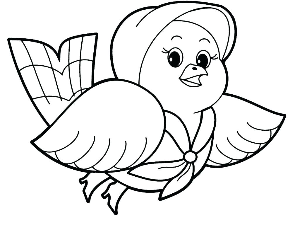 1008x768 Simple Animal Coloring Pages Coloring Animal Pages Animal Coloring