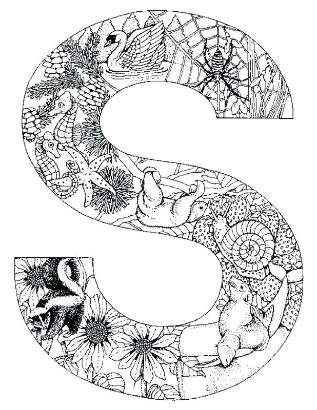 618x800 Animal Mandala Coloring Pages Free Printable For Adults