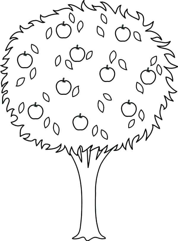 600x813 Free Apple Coloring Pages Coloring Pages Of Eating Apple Coloring