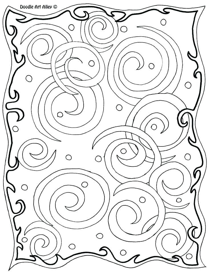 736x951 Art Nouveau Coloring Pages Art Coloring Pages Artistic Coloring