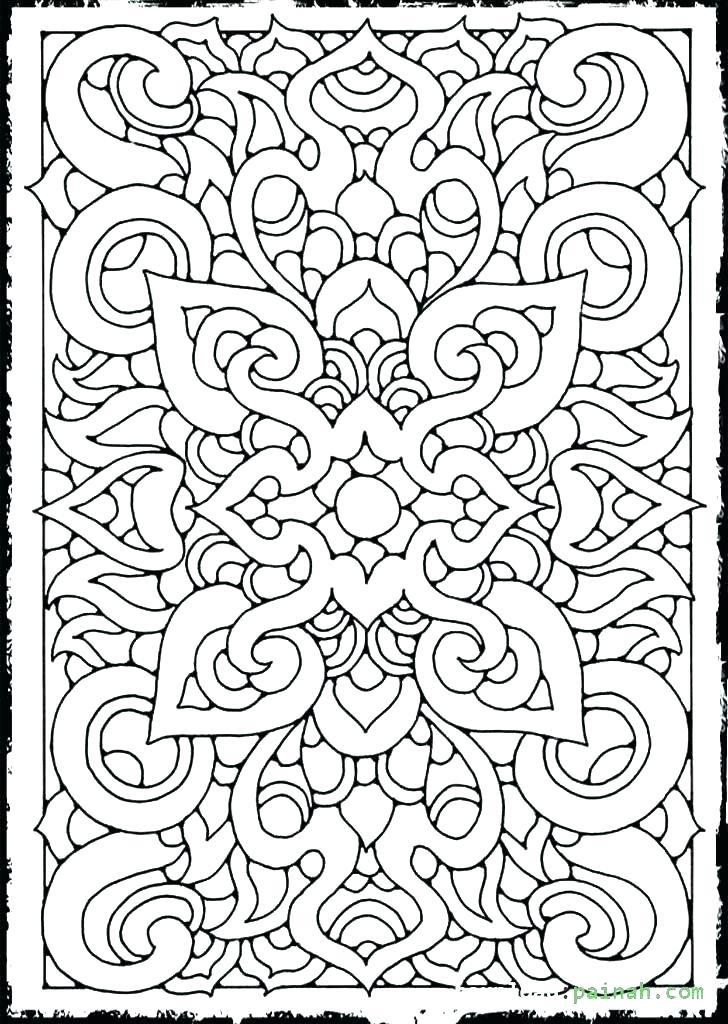 728x1024 Art Nouveau Coloring Pages Art Deco Coloring Pages