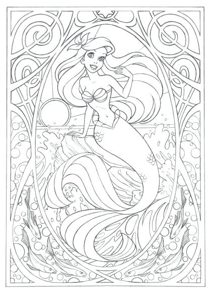 423x580 Free Printable Art Deco Coloring Pages Printable Coloring Coloring