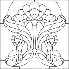 236x236 Tip D Palmer Coloring Page Flowers