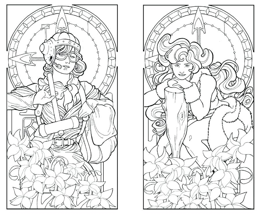 900x742 Art Deco Coloring Pages Art Coloring Pages And Get This Free