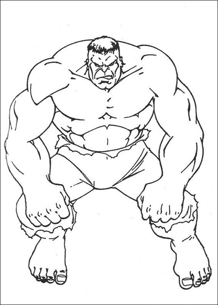 Free Printable Avengers Coloring Pages At Getdrawings Com Free For