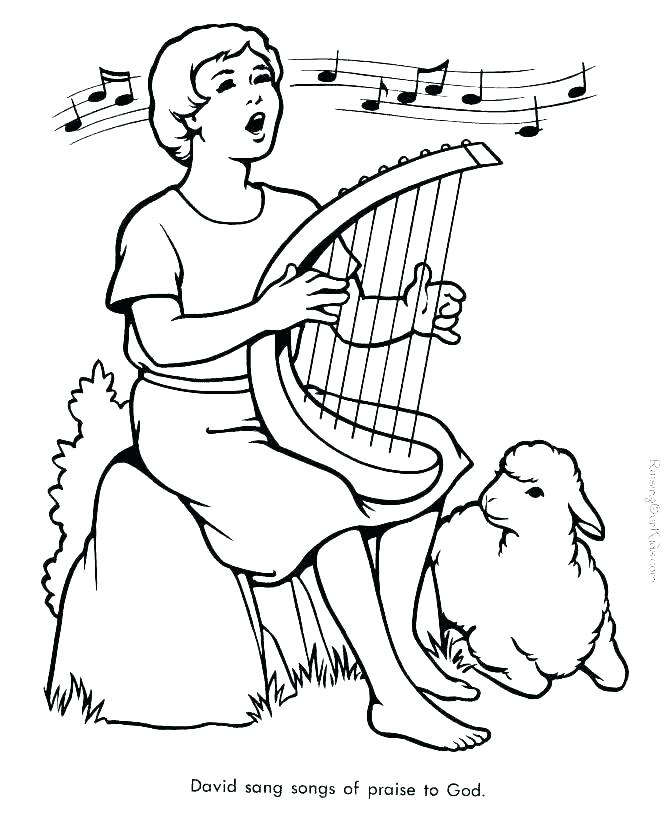 670x820 Biblical Coloring Pages Free Printable Bible Coloring Pages Bible