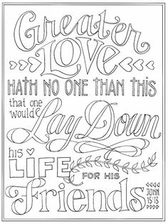 Free Printable Bible Verse Coloring Pages at GetDrawings com | Free
