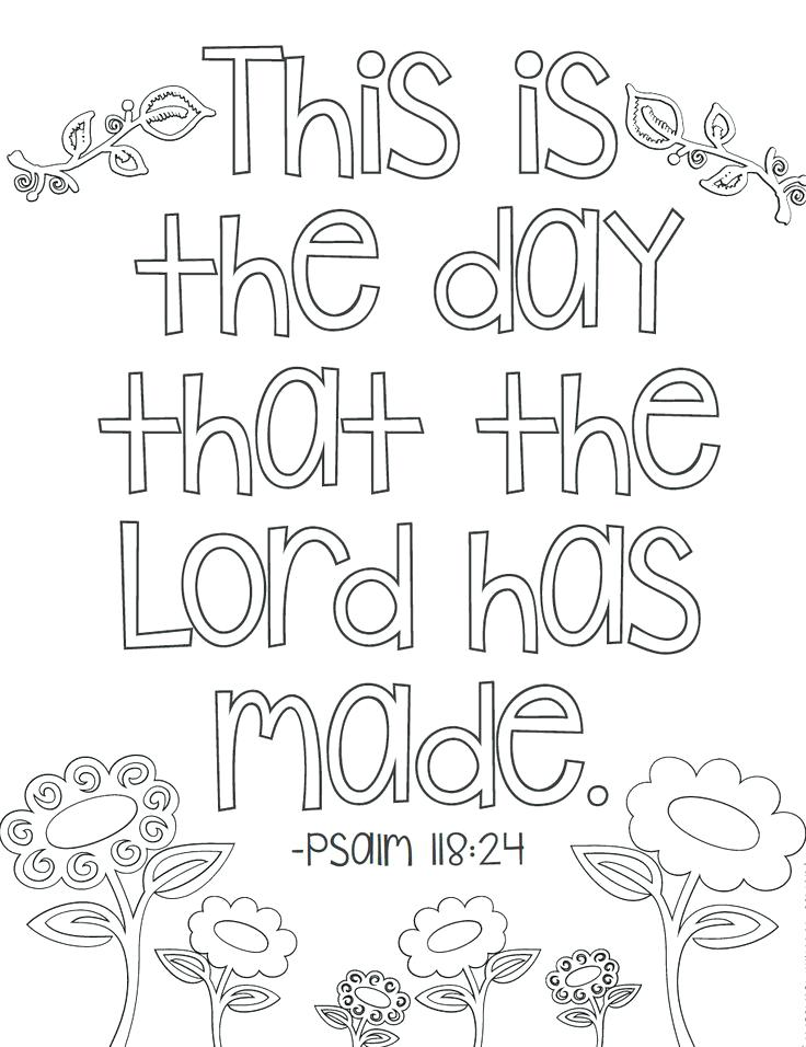 Free Printable Bible Verse Coloring Pages At GetDrawings Free Download