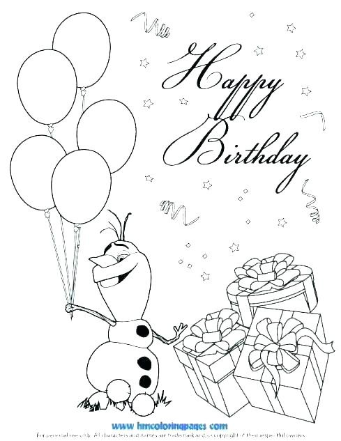 489x633 Printable Coloring Birthday Cards Elegant Coloring Pages For Dads