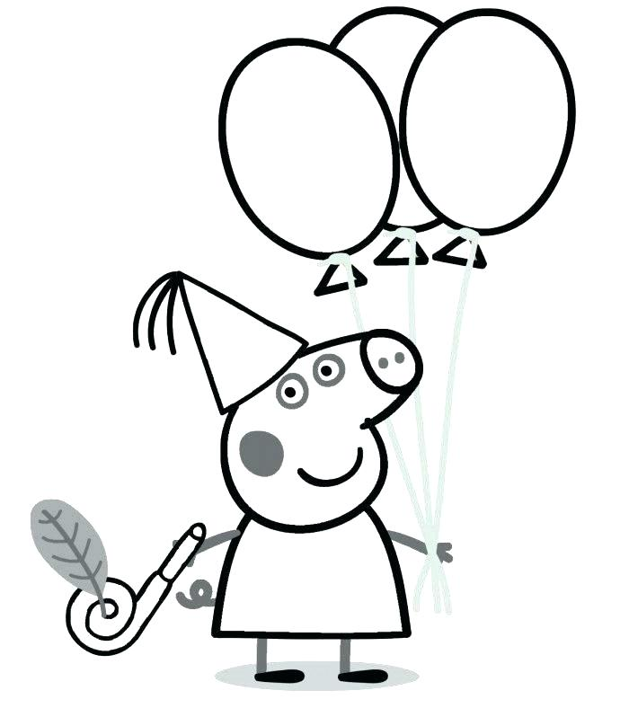 700x798 Birthday Color Pages Inspirational Birthday Coloring Pages Free