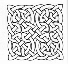 236x221 Celtic Knot Coloring Pages Celtic Art Free Printable Celtic Cross