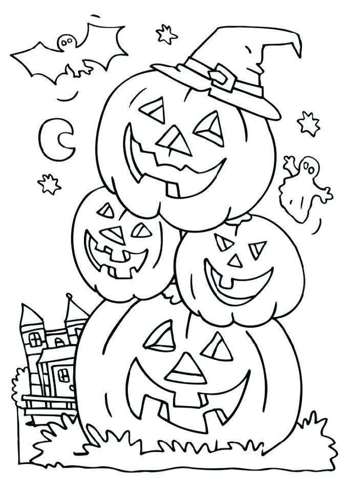 678x959 Free Peanuts Halloween Coloring Pages Printable Charlie Brown