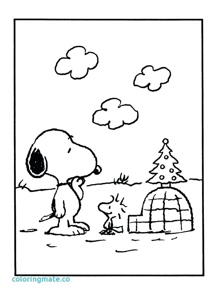 736x992 Charlie Brown Coloring Page Great Pumpkin Coloring Pages Great