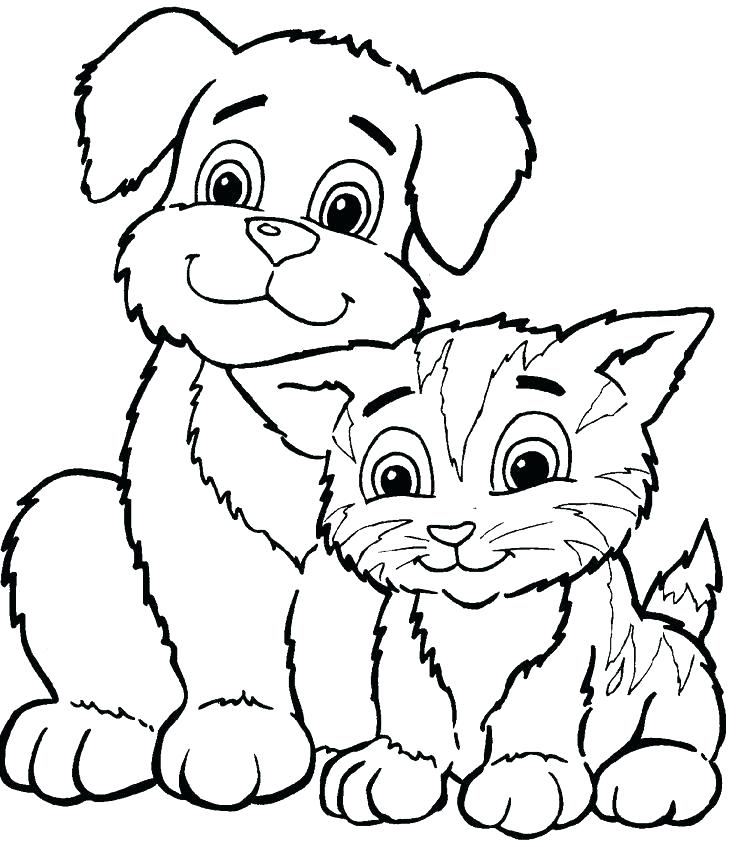 736x847 Childrens Coloring Pages