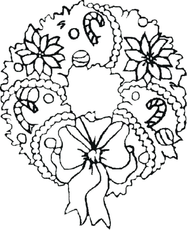 736x902 Free Christmas Coloring Pages To Print Bible Coloring Pages