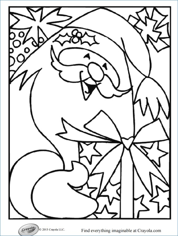 579x768 Baby Jesus Christmas Coloring Pages Printable