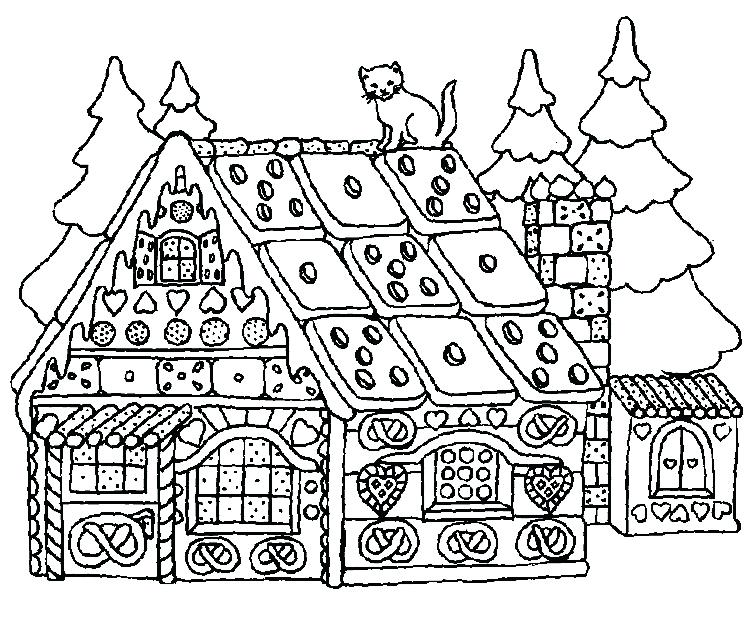 748x624 Printable Christmas Coloring Pages Websites