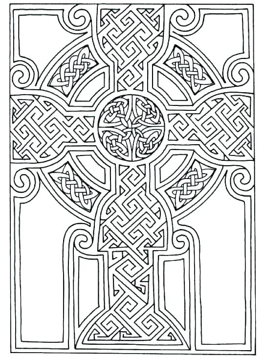 Free Printable Coloring Pages For Adults Advanced at GetDrawings.com ...