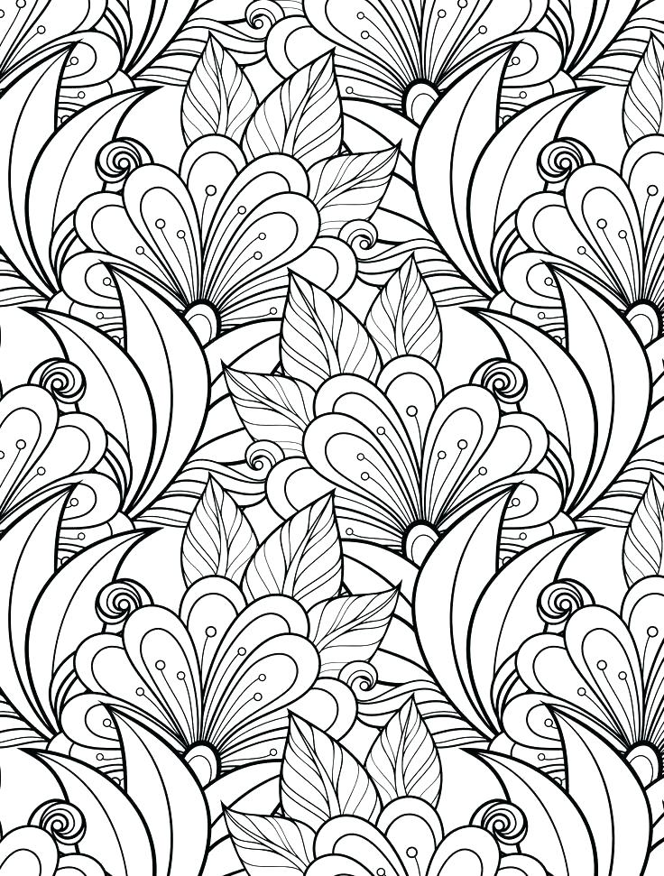 736x971 Coloring Book Pages Flowers Coloring Book Pages As Well As More