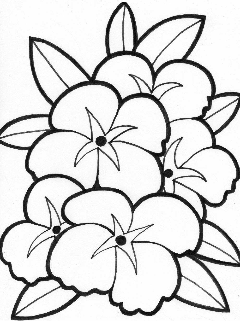 Free Printable Coloring Pages For Teenage Girls At Getdrawings