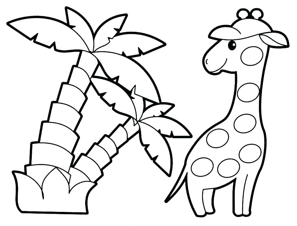Free Printable Coloring Pages For Toddlers At Getdrawings Free Download