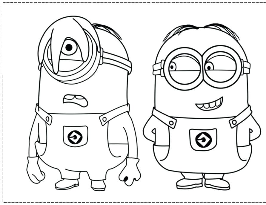 891x686 Sly Cooper Coloring Pages Despicable Me Coloring Pages Free