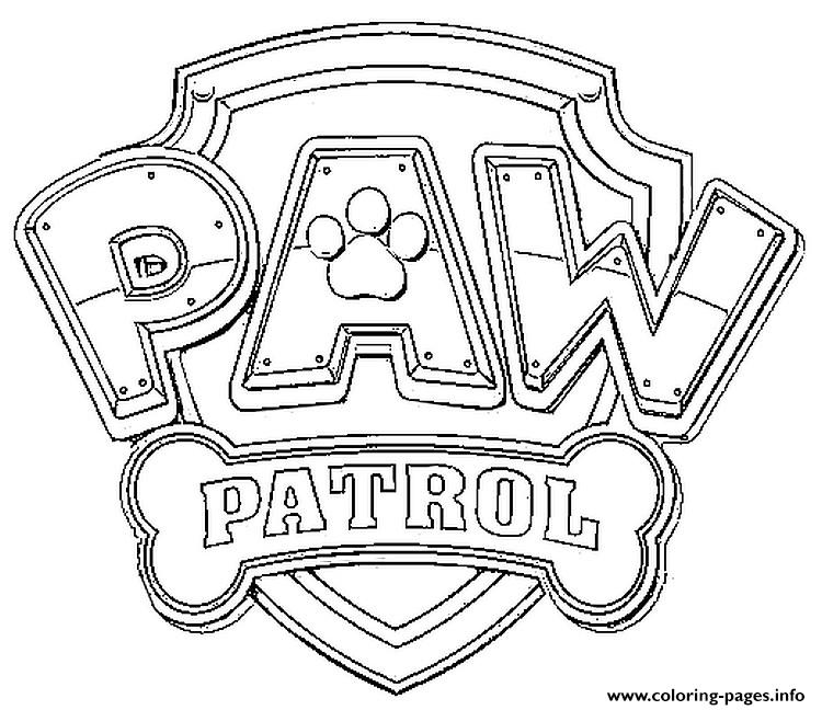 750x648 Paw Patrol Coloring Pages Free Printable Coloring Pages Paw Patrol