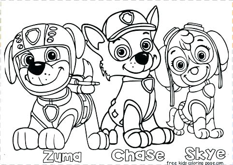 482x342 Paw Print Coloring Pages Paw Print Coloring Page Fund Raising