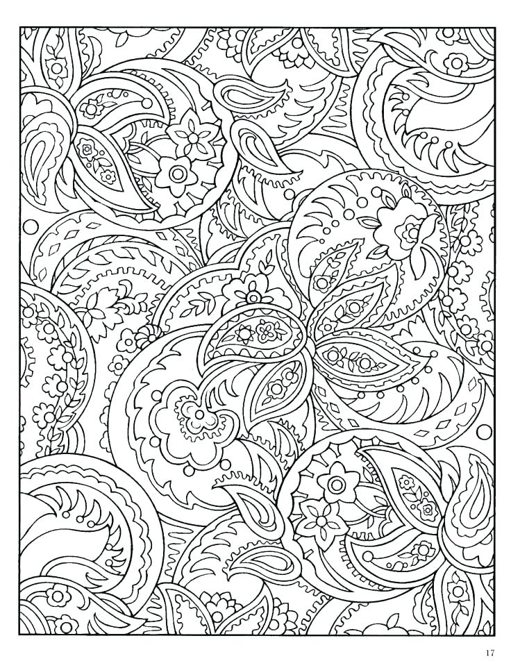 Free Printable Difficult Coloring Pages At Getdrawings Free Download