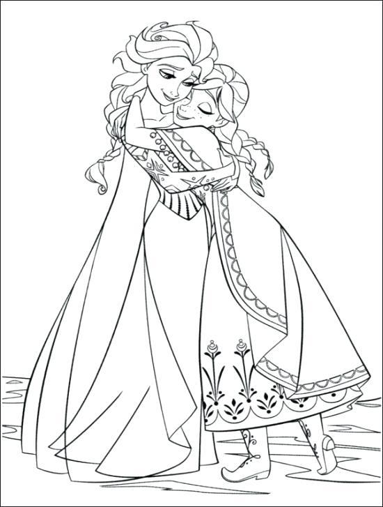 550x727 Disney Coloring Pages Free Printable Actuy Free Printable Disney