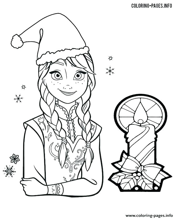 675x831 Free Disney Christmas Coloring Pages Coloring Pages Princess
