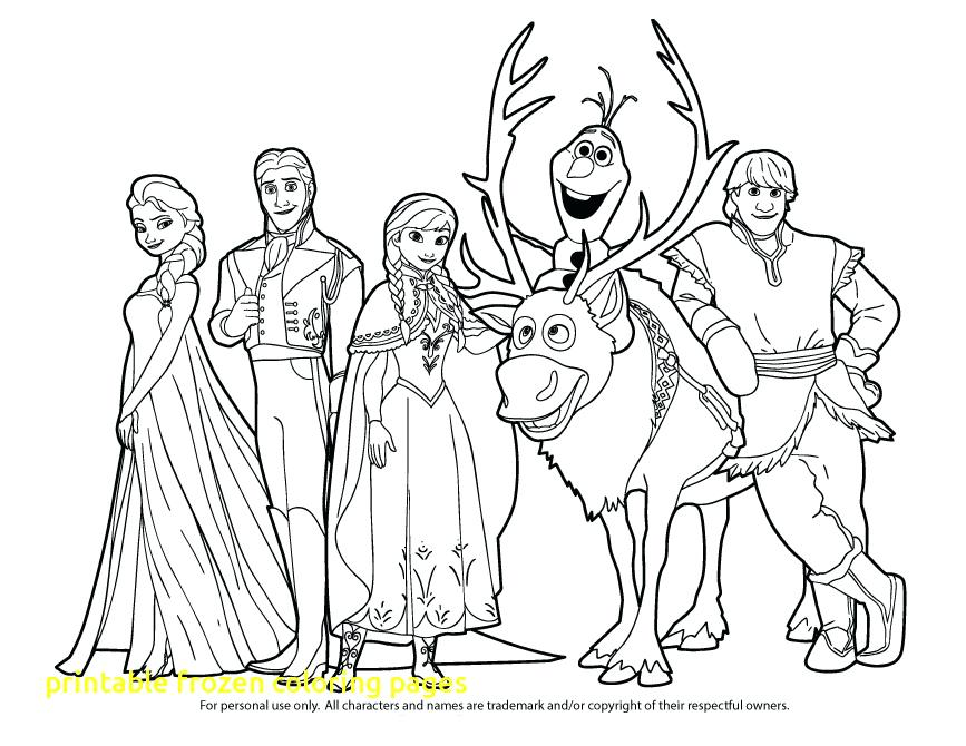 867x670 Anna And Elsa Coloring Pages Icontent