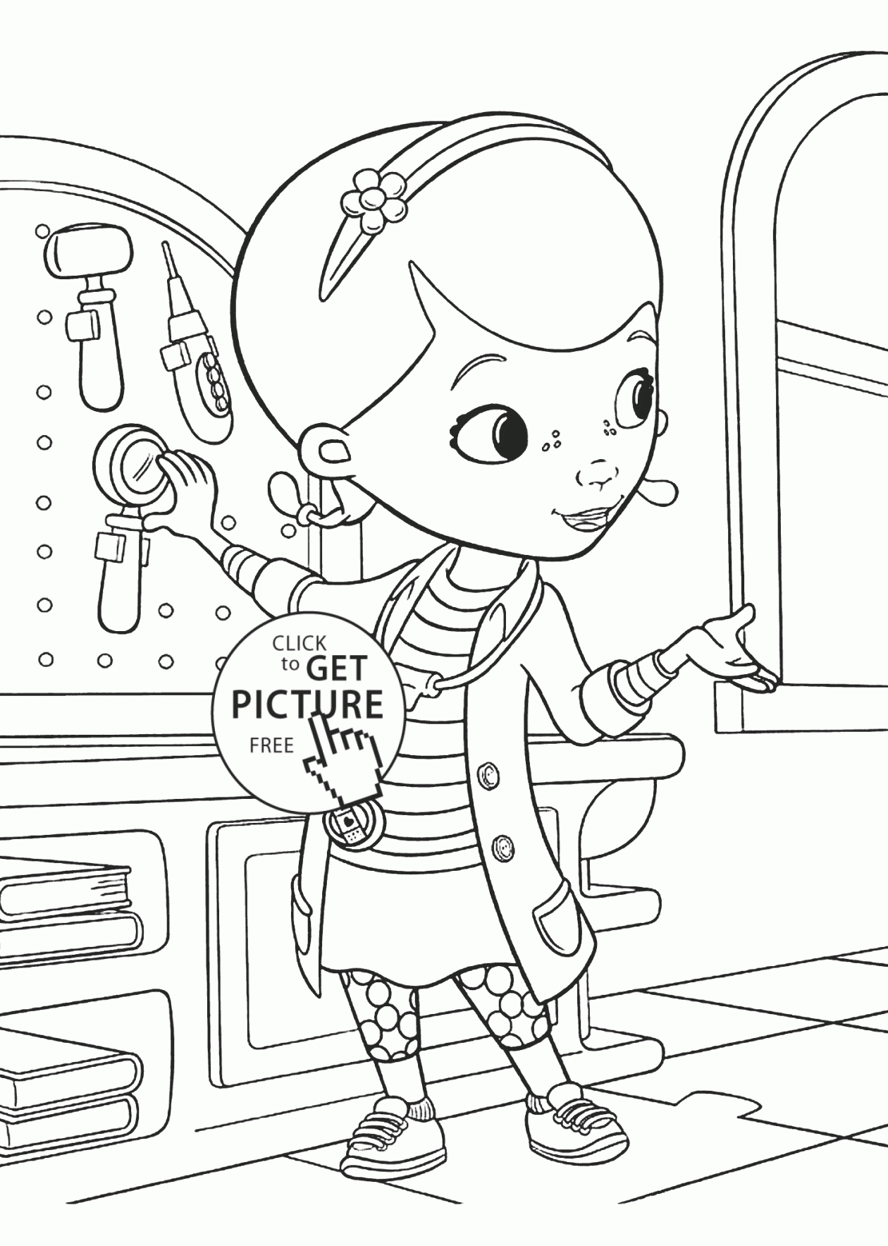 1260x1767 Free Printable Doctor Who Coloring Pages Collection Coloring