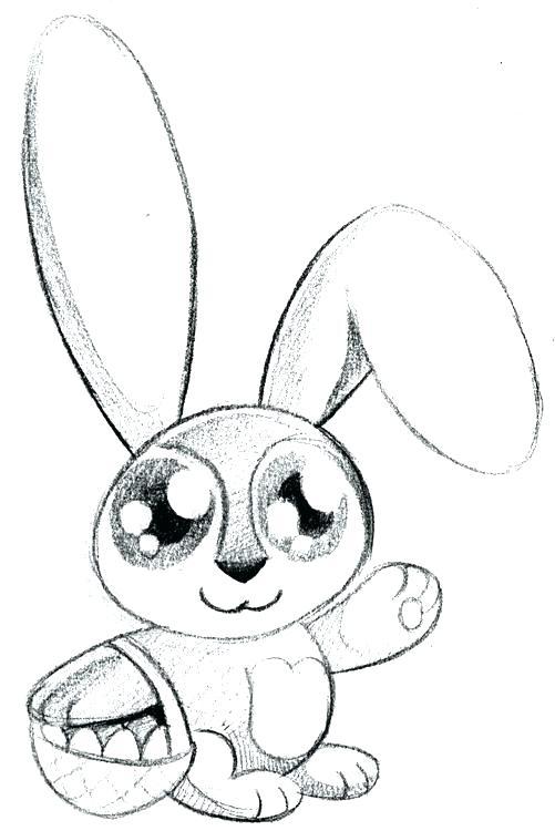 501x750 Bunny Coloring Pages Bunny Coloring Pages Bunny Bunny Coloring