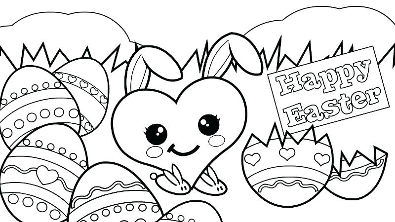 graphic regarding Free Printable Easter Pictures identify Absolutely free Printable Easter Coloring Webpages For Grownups at