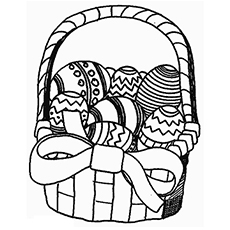 Free Printable Easter Coloring Pages For Adults at GetDrawings.com ...