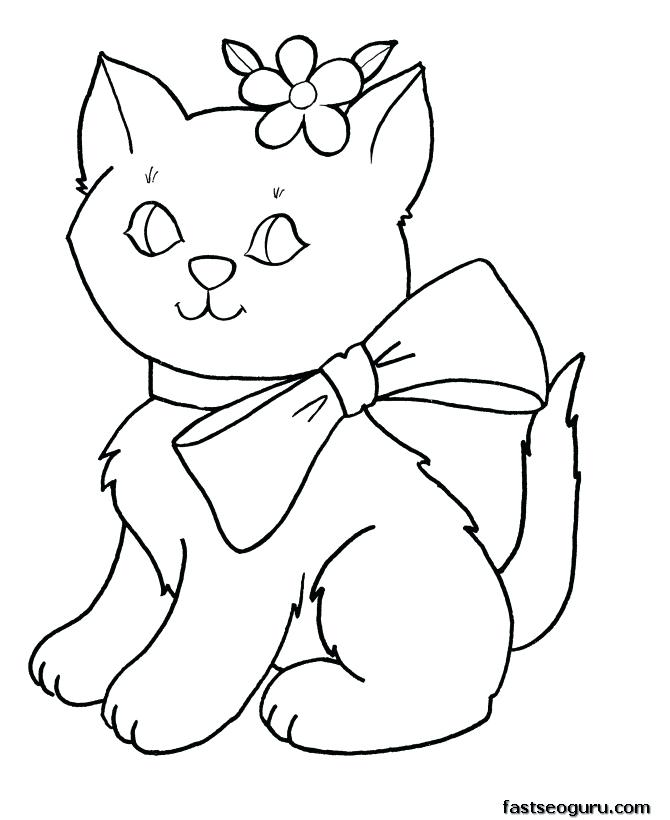 670x820 Free Simple Coloring Pages Simple Coloring Pages Free Simple