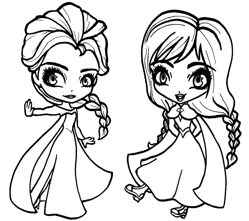 948x843 Free Printable Elsa Coloring Pages For Kids Best Showy Page Acpra