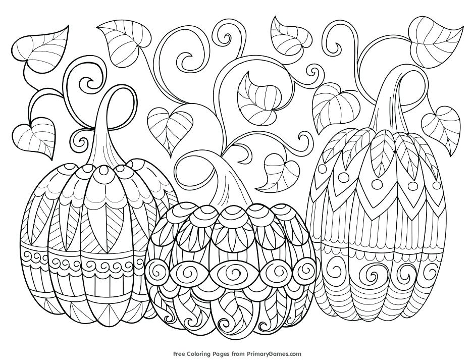 939x721 Fall Coloring Pages Printable Icontent