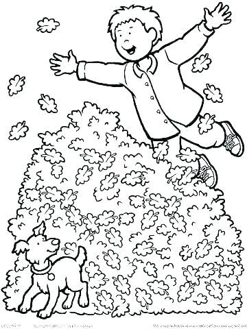 360x480 Preschool Fall Coloring Pages Preschool Coloring Page Preschool