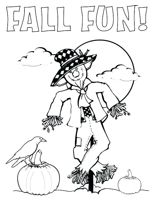 541x700 Fall Coloring Books Plus Harvest Coloring Sheets Fall Coloring