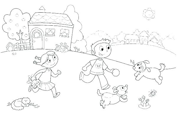 600x387 Harvest Coloring Pages Harvest Coloring Pages With Wallpaper Free