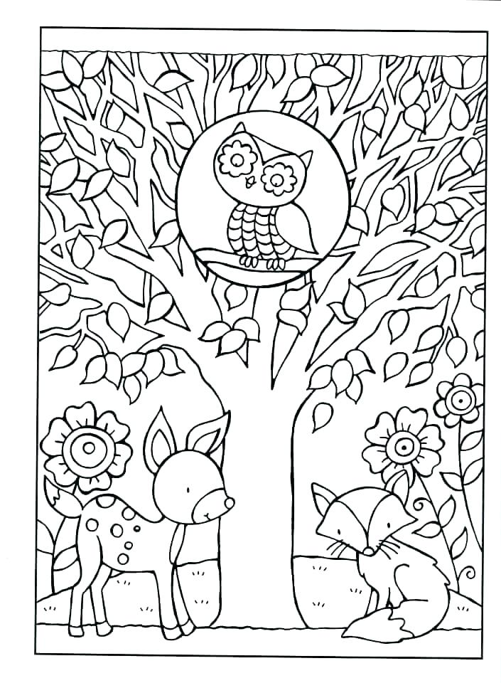 705x960 Harvest Coloring Pages Printables Free Printable Fall Harvest