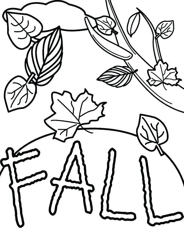 643x815 Fall Harvest Coloring Pages