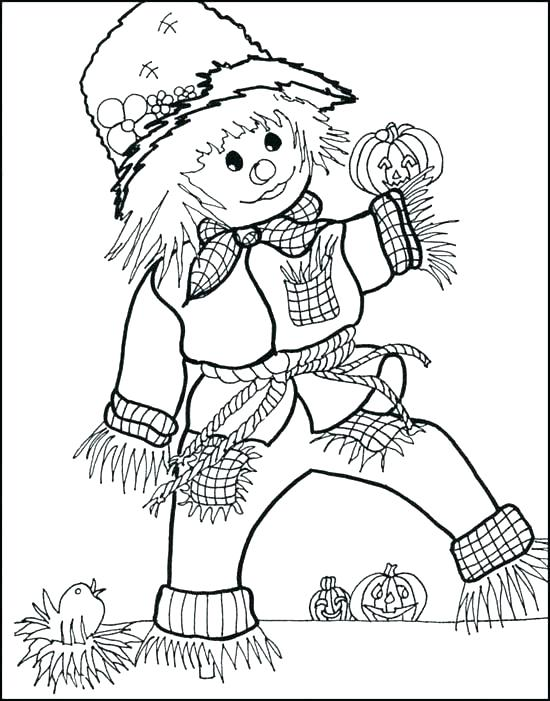 550x701 Free Printable Harvest Coloring Pages Unique Of Free Printable