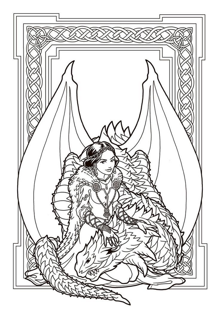 736x1039 Image Result For Free Printable Fantasy Pinup Girl Coloring Pages